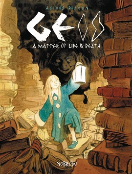 Geis: A Matter of Life and Death by Alexis Deacon