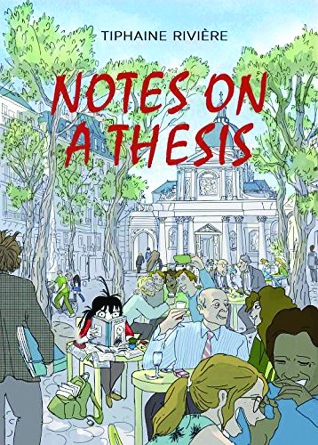 Notes thesis