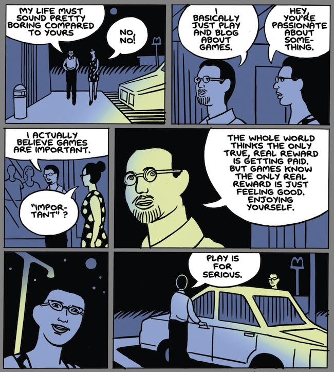 Les comics que vous lisez en ce moment - Page 34 Cosplayers-4